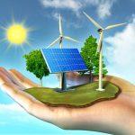 Sản phẩm năng lượng