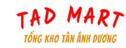 Tổng kho Tân Ánh Dương – Siêu thị TAD